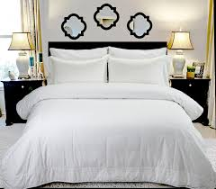 unique queen white duvet cover for your highland feather manufacturing 30 ounce calais