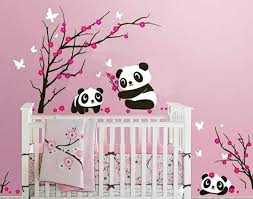 Small Picture Glamorous Baby Room Wall Art Creative Design 15 Ideas With Animals