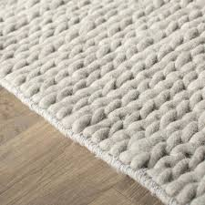hand woven wool white area rug rugs mercury row marcelo ivory