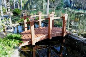 Small Picture 25 stunning garden bridge design ideas you can get a beautiful a
