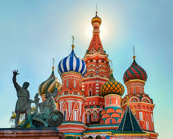 famous architecture buildings around the world. St. Basil\u0027s Cathedral In Moscow. Home \u203a Decorations 24 Famous Architecture Buildings Around The World Y
