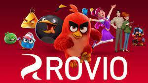 Angry Birds Dream Blast - Rovio