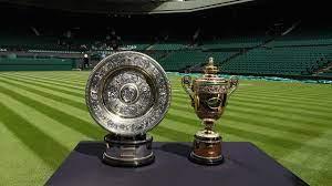 Wimbledon 2021 tenis turnuvası ne zaman? 2. Dünya Savaşı'ndan sonra ilk kez…