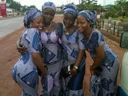 femmes cherchent homme au senegal