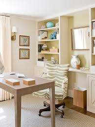 Home office ideas neutral Cabinets Select Fun Home Office Chair Homedit How To Use Neutral Colors Without Being Boring Room By Room Guide