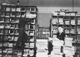 nuremberg trial s th anniversary the prosecutors built an 151118 hist nuremberg records 01