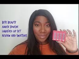 bite beauty amuse bouche liquified lip