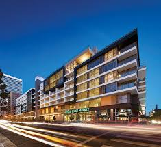 mixed use buildings can benefit from intelligent lighting thanks to new technology that can
