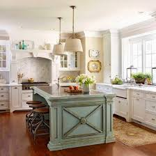 Exellent Kitchen Design Ideas Country Style French Cottage In