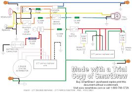 program or process for making wiring diagrams yamaha xs650 forum xs650 277 rephase pamco pma wiring diagram jpg