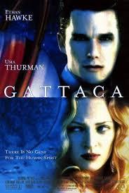 Amazon.co.jp: PRISCILLA GILBERT Gattaca Movie Poster 24 x 31インチ: Home &  Kitchen