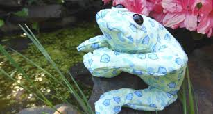 How to make a bean bags Sewing Pattern How To Make Bean Bag Frog Hobbycraft Blog How To Make Bean Bag Frog Hobbycraft Blog