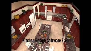Kitchen Design Programs Free Kitchen Design Software Free Youtube