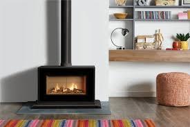 Gazco Studio 1 Freestanding - Conventional Flue Gas Fire
