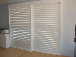 medium size of door design diy plantation shutters for sliding glass doors interior shutter track
