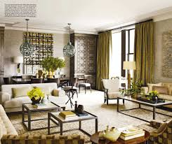 Splendid Sass: STEVEN GAMBREL ~ DESIGN IN MANHATTAN