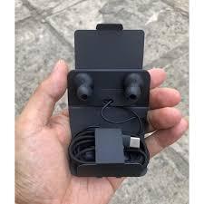 Tai nghe Nhét Tai Dành Cho Samsung Note 10/ 10 Plus - Jack Cắm Type C - Đen  - Tai nghe có dây nhét tai Hãng OEM