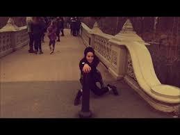 Priscilla Curtis - Central Park - 12/20/17 - YouTube