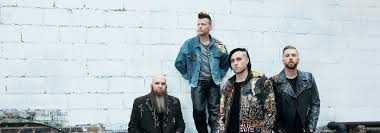 Billboard Mainstream Rock Chart Alternative Addiction Three Days Grace Breaks Record For