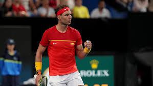 ATP Cup: Rusty Rafael Nadal seals Perth tie for Spain