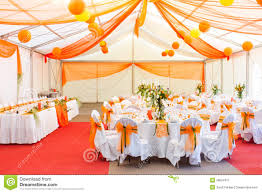 Wedding Tables Stock Image Image Of Cutlery Place Holiday