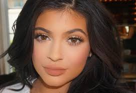 kylie jenner s best beauty looks january 18 2016 by karen lang 3 ments
