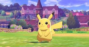 Pokemon Sword and Shield: Release Date, Trailer, and News - Den of Geek
