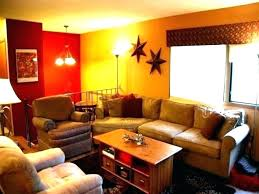 orange and grey living room staggering red gray decor yellow bedroom accent wall white