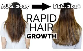 periodically t hair really make
