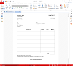 images of invoices why you should switch to pdf invoices