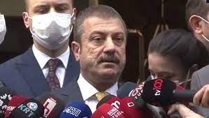 Kılıçdaroğlu, Merkez Bankası Başkanı Kavcıoğlu ile görüştü - Rumico