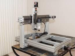 diy cnc router. hobby robotics » my cnc engraver (part 1) diy cnc router a