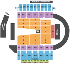 Luke Combs Seating Chart Buy Luke Combs Tickets Seating Charts For Events