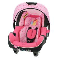 nania beone sp car seat disney princess