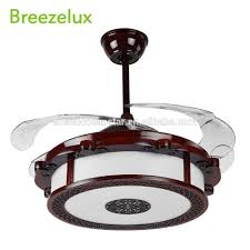 Ceiling Light With Hidden Fan 80w 220 Volt Led Chandelier Antiqued 42 Inch Ceiling Fan Light With Hidden Blades Buy Ceiling Fan Light With Hidden Blades Ceiling Fan Light Ceiling