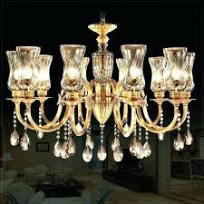 hurricane chandelier