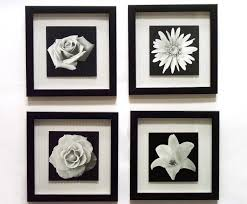 wall art decor should prints black and white framed wall art with regard to black and