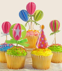 Printable Birthday Cupcake Decorations Favecraftscom