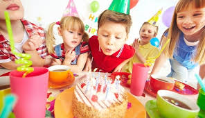Child S Birthday Party How Much Does Your Childs Birthday Party Really Cost The