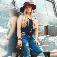 Bandsintown | Morgan Ashley Music Tickets - San Antonio Stock Show ...