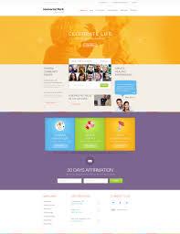 Memorial Website Design Interesting Use Of Space Homepage Design Web Design Web