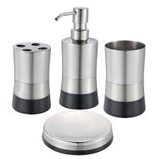Designer Bathroom Accessories Sets Stylish Modern Bathroom Accessories New Interiors Design For Your