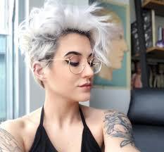 12x Extreme Kapsels Voor Zij Die Durven Korte Kapsels Hair In