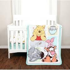 winnie the pooh crib bedding burlington
