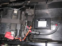 installation so put the main 30a fuse in and test everything then pull it out before adding wiring