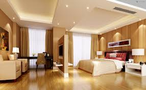modern romantic bedroom interior. Bedroom Romantic Features Interior Inspiration With Relaxed Room Separated Tv Table Sofa Modern Z
