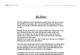 mother best essay