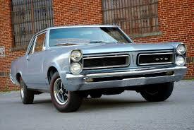 1965 Pontiac GTO for sale #1974168 - Hemmings Motor News
