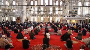 Bayram namazı kılınacak mı? Ramazan Bayramı'nda camiler açık mı? - Son  Dakika Haberleri