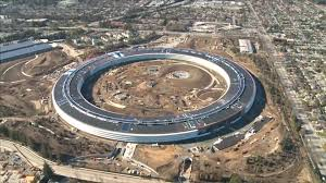 campus is being built astonishing attention to detail apple campus 2 is being built astonishing attention to detail